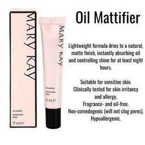 Oil Mattifier